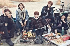 Group B1A4 To Perform At Hollywood Bowl On May 3