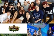 'Roommate' and 'Law of the Jungle' Are Both Waiting Patiently to Air