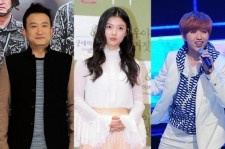 Kim Yoo Jung, Seo Kyung Seok, Sandeul Joins New Entertainment Program