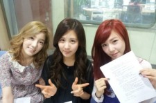 TaeTiSeo (TTS), Overflowing Beauty Without Makeup