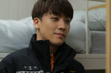 Bigg Bang Seungri is endearing in the latest episode of 'Angel Eyes'.