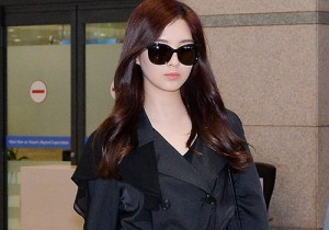 Girls Generation[SNSD] Arrived at Incheon Airport from Love and Peace Japan 3rd Tour - April 28, 2014 [PHOTOS]