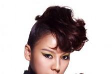 Singer Lee Hyori's 'Diva Jackson Look' From Clio