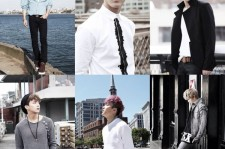 B.A.P Coffee shop images