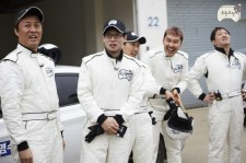 'Infinite Challenge' Speed Racer Special Won't Be Airing Until July