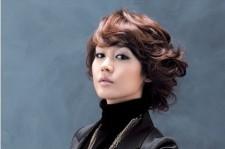 Sung Yuri's Diverse Fasion Photo Collection