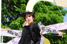 MBALQ's Lee Joon, Picked As #1 Most Artistic Idol: