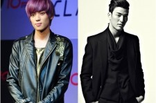 Teen Top's Niel and Royal Pirates' James To Join 'Law Of The Jungle'