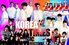 Mourning Of Sewol Ferry Incident Continues At L.A. 'Korean Music Festival', 'Healing Through Music'