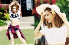 miss A Fei Shows Off A Different Side To Her On Chinese Variety Show, 'If You Love'