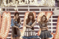10 Million Views on YouTube, TaeTiSeo (SNSD) 'Twinkle' Amazing!