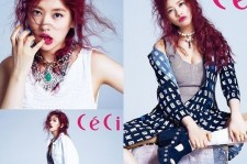 jung so min ceci photo shoot