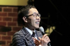 Comedian Kim Je-Dong To Hold Lectures At 3 Universities In the U.K.