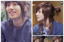 Super Junior's Heechul  SHINee's Tamin