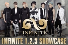 Group INFINITE To Hold Comeback Showcase In Japan-Taiwan-Korea