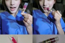 jaekyung handmade lip balm for staff