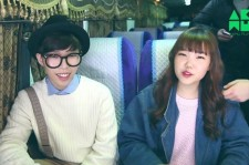 akdong musician give love interview