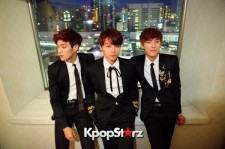 [Exclusive] Royal Pirates Interview & Photo- First Debut at US Billboard Rank 8th