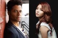 Singer Ailee To Release Duet Song With U.S. Pop Star Eric Benet