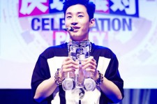 Super Junior And Henry Take Home Awards At 'Singapore Entertainment Awards'