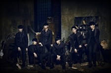 Teaser Image and Track of VIXX's New Album Leaked