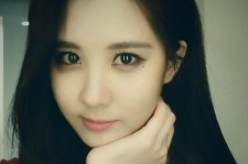 seohyun update self-camera
