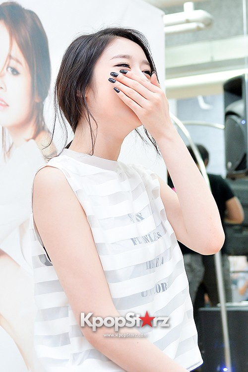 T-ara's Jiyeon Held a Press Conference for Never Ever with the Release of Her First Solo Mini-Albumkey=>27 count56