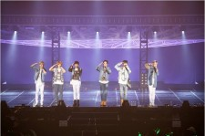 Group B.A.P To Add One More Concert In Chiba As Part Of Japan Tour
