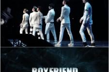 Group Boyfriend To Make Comeback This June