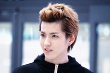 Kris is allegedly suing EXO's record label, SM Entertainment, to get out of his record contract.
