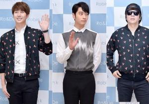 Kim Hyung Jun, 2PM Chansung, Yoon Do Hyun