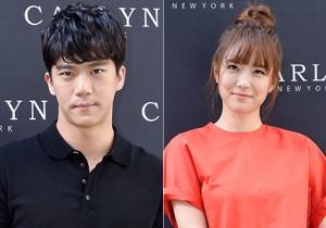 Ha Suk Jin, Yoo Ha Na