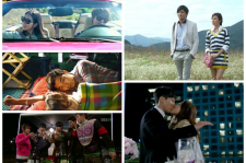 K-Drama provides some of the best ideas for summer dates.