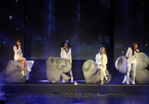 2NE1 All Or Nothing in Malaysia - May 24, 2014 [PHOTOS]