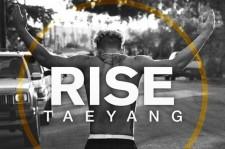 Big Bang Taeyang Releases Solo Teaser Image Online