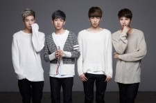 Rookie Group HIGH4 To Hold First Japan Solo Concert Since Debut