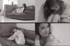 T-ARA's Jiyeon Reveals Behind-the-Scenes Clip of Photoshoot