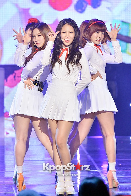 TINT at MBC Music Show Championkey=>0 count18
