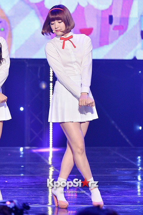 TINT at MBC Music Show Championkey=>3 count18