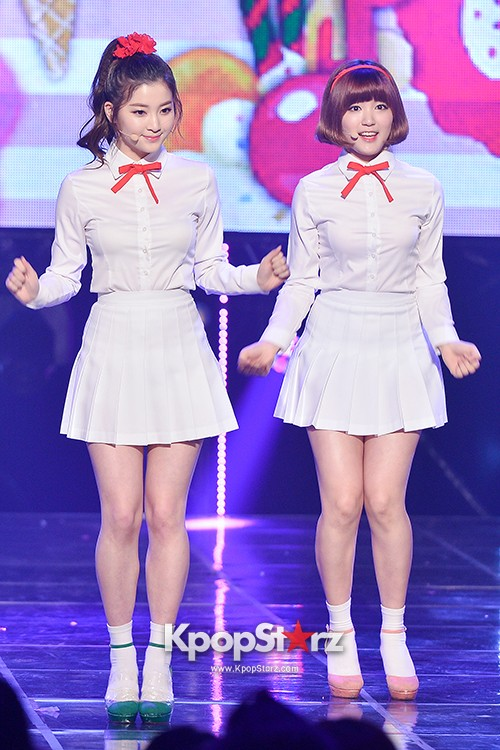 TINT at MBC Music Show Championkey=>10 count18