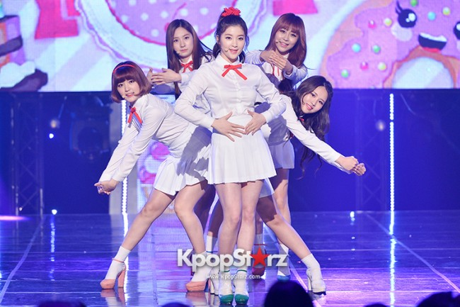 TINT at MBC Music Show Championkey=>12 count18