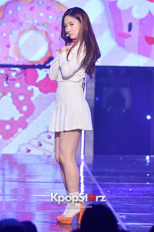 TINT at MBC Music Show Championkey=>14 count18