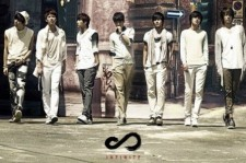 INFINITE 'The Chaser' All-Kill Major Online Music Chart
