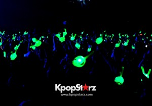 B.A.P Wows Crowd With Awesome Singapore Concert [PHOTOS]