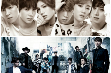U-KISS and ZE:A face off for June 2 mini album releases.