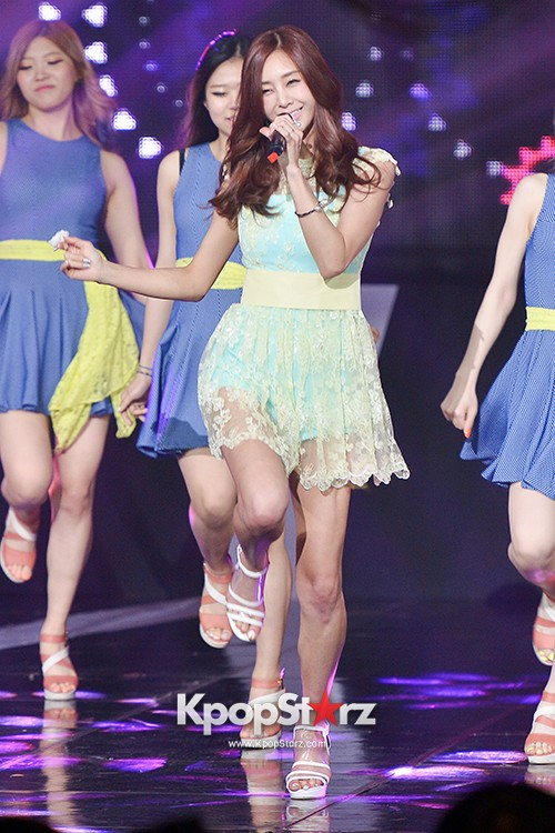 G.NA at SBS MTV The Show : All about K-POP key=>0 count22