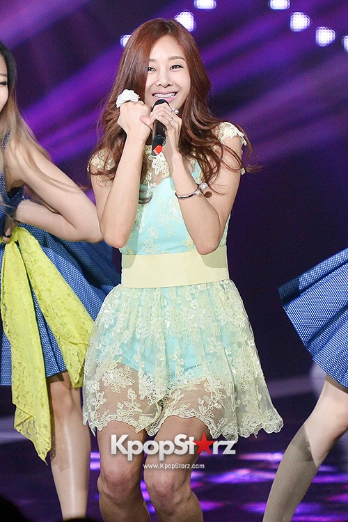 G.NA at SBS MTV The Show : All about K-POP key=>5 count22