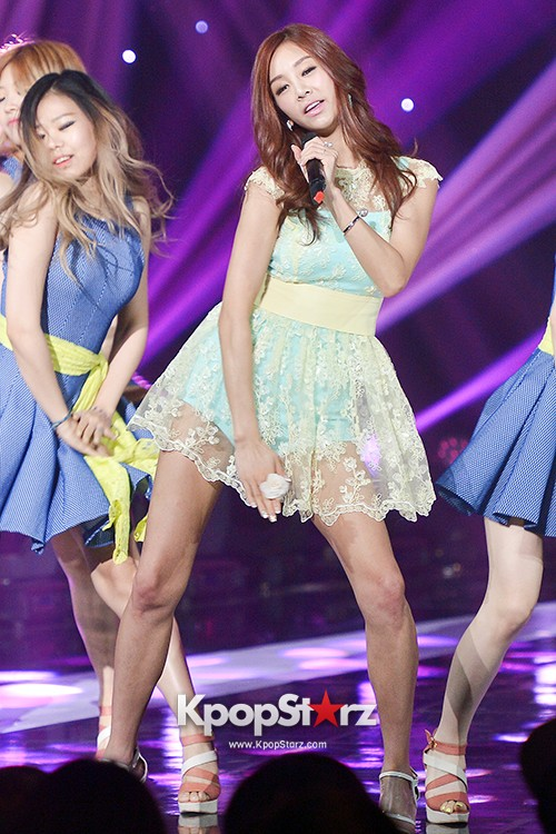 G.NA at SBS MTV The Show : All about K-POP key=>6 count22