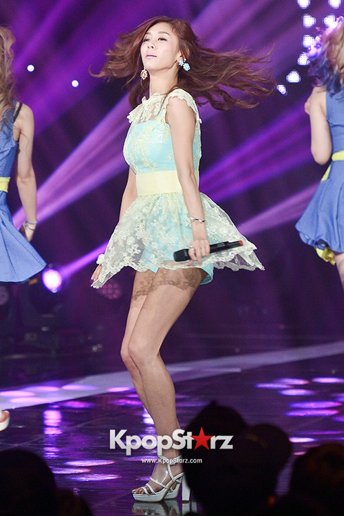 G.NA at SBS MTV The Show : All about K-POP key=>11 count22