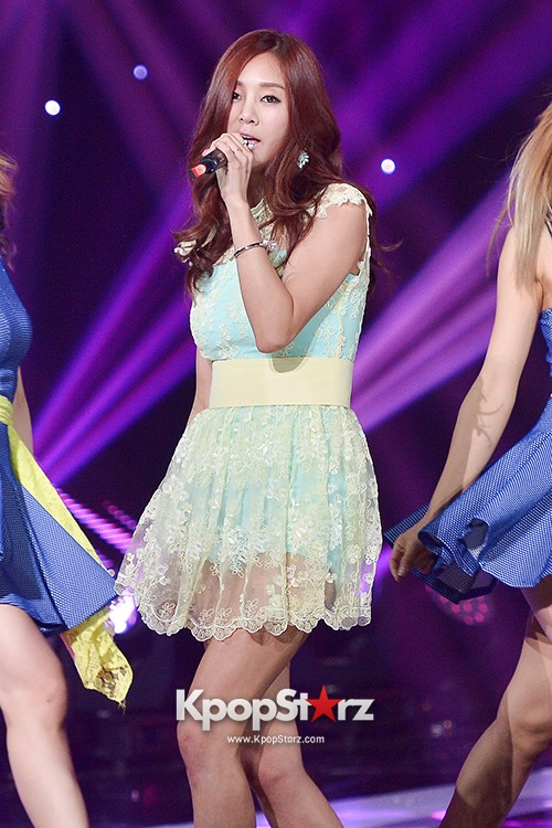 G.NA at SBS MTV The Show : All about K-POP key=>13 count22